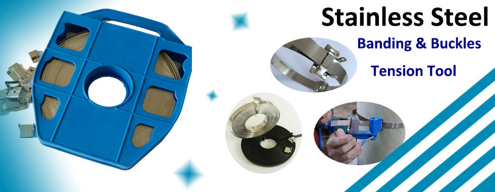 China best Coated Stainless Steel Cable Ties on sales