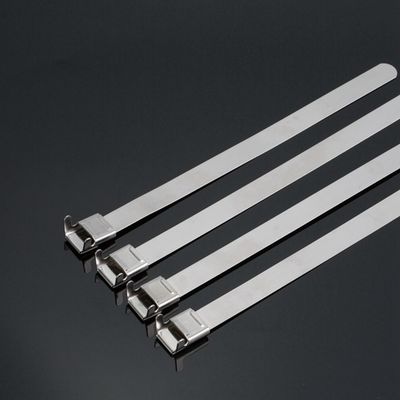 China Stainless Steel Insulation Banding Or Insulation Straps For Fast Installer supplier